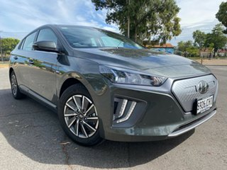 2020 Hyundai Ioniq AE.3 MY20 electric Premium Amazon Gray 1 Speed Reduction Gear Fastback.