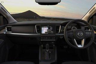 2020 Mazda BT-50 TFS40J XTR Black 6 Speed Sports Automatic Utility.