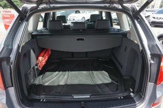 2014 BMW X3 F25 MY1213 xDrive20d Steptronic Grey 8 Speed Automatic Wagon