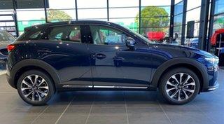 2020 Mazda CX-3 Akari SKYACTIV-Drive FWD Wagon.