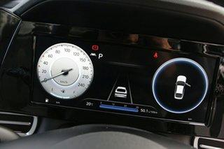 2020 Hyundai i30 CN7.V1 MY21 Elite Fluidic Metal 6 Speed Sports Automatic Sedan
