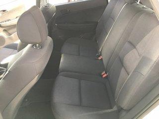 2012 Hyundai i30 FD Trophy White Automatic
