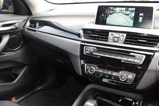 2015 BMW X1 E84 MY15 xDrive 28I xLine Blue 8 Speed Automatic Wagon