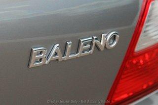 2020 Suzuki Baleno EW Series II GL Silver 4 Speed Automatic Hatchback