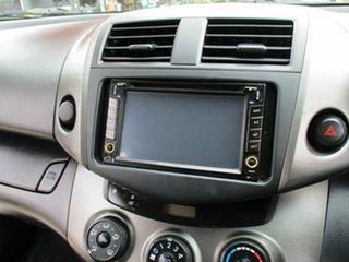 2010 Toyota RAV4 CV 2WD Grey 4 Speed Automatic Wagon