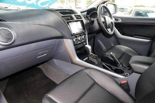 2019 Mazda BT-50 UR0YG1 GT White 6 Speed Sports Automatic Utility