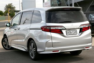 2020 Honda Odyssey RC MY20 VTi-L Super Platinum 7 Speed Constant Variable Wagon.