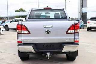 2020 Mazda BT-50 UR0YG1 XTR Aluminium 6 Speed Sports Automatic Utility