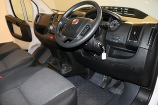 2019 Fiat Ducato Series 6 Low Roof MWB Comfort-matic White 6 speed Automatic Van