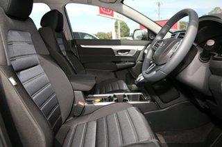 2020 Honda CR-V RW MY20 VTi FWD Lunar Silver 1 Speed Constant Variable Wagon