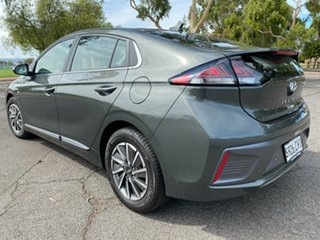 2020 Hyundai Ioniq AE.3 MY20 electric Premium Amazon Gray 1 Speed Reduction Gear Fastback