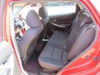 2014 Ssangyong Korando S Red Automatic Wagon