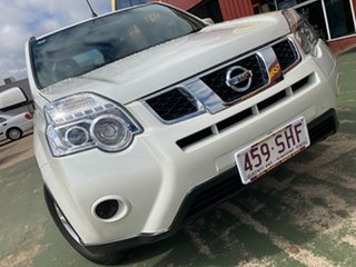 2012 Nissan X-Trail T31 Series IV ST 2WD 1 Speed Constant Variable Wagon