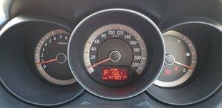 2010 Kia Cerato TD MY11 SI Grey 6 Speed Sports Automatic Hatchback