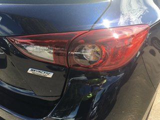 2016 Mazda 3 BN5478 Maxx SKYACTIV-Drive Blue 6 Speed Sports Automatic Hatchback