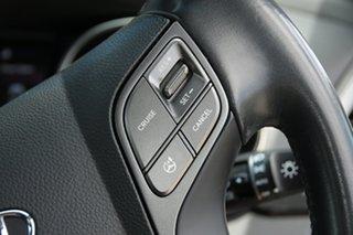 2015 Hyundai Santa Fe DM3 MY16 Highlander Silver 6 Speed Sports Automatic Wagon