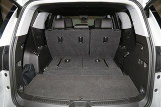 2018 Holden Acadia AC MY19 LTZ-V 2WD Silver 9 Speed Sports Automatic Wagon