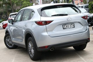 2018 Mazda CX-5 MY18 (KF Series 2) Maxx Sport (4x2) 6 Speed Automatic Wagon.