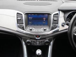 2013 Holden Caprice WN V Black 6 Speed Auto Active Sequential Sedan