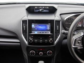 2018 Subaru XV MY18 2.0I Blue Continuous Variable Wagon