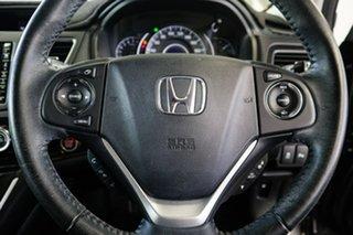 2015 Honda CR-V 30 Series 2 VTi-L (4x4) 5 Speed Automatic Wagon