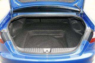 2017 Ford Falcon FG X XR8 Blue 6 Speed Auto Seq Sportshift Sedan