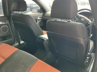 2006 Holden Commodore VE SV6 Orange 5 Speed Automatic Sedan