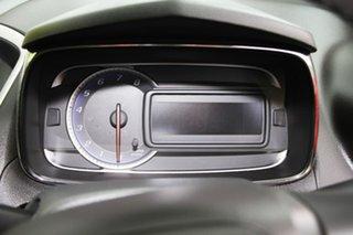 2014 Holden Trax TJ MY14 LS Blue 5 Speed Manual Wagon