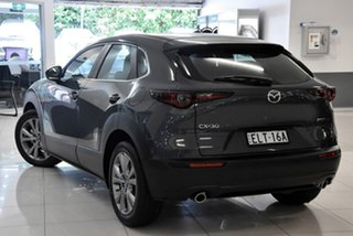 2020 Mazda CX-30 DM2W7A G20 SKYACTIV-Drive Evolve Grey 6 Speed Sports Automatic Wagon