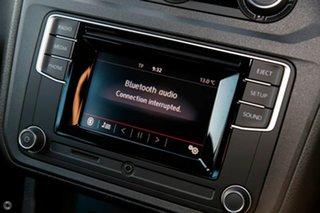 2020 Volkswagen Caddy 2KN MY20 TDI250 Crewvan Maxi DSG White 6 Speed Sports Automatic Dual Clutch.