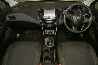 2018 Holden Astra BL MY18 LS Green 6 Speed Sports Automatic Sedan