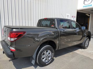 2016 Mazda BT-50 UR0YG1 XT 6 Speed Manual Utility.