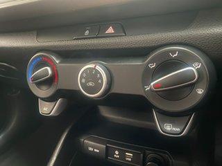 2018 Kia Rio YB MY19 S Grey 6 Speed Manual Hatchback