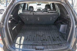 2012 Ford Territory SZ Titanium Seq Sport Shift Gold 6 Speed Sports Automatic Wagon