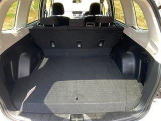 2014 Subaru Forester S4 2.5I-L White Constant Variable Wagon