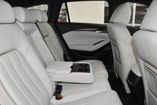 2020 Mazda 6 GL1033 Atenza SKYACTIV-Drive Blue 6 Speed Sports Automatic Wagon