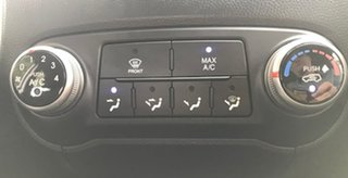 2011 Hyundai ix35 LM MY11 Active White 5 Speed Manual Wagon