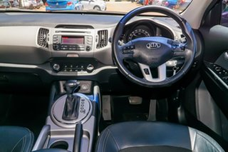 2015 Kia Sportage SL MY14 Si 2WD Premium Black 6 Speed Sports Automatic Wagon