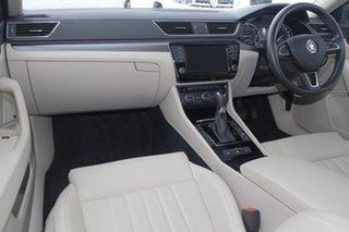 2016 Skoda Superb NP MY17 140TDI DSG Black 6 Speed Sports Automatic Dual Clutch Wagon