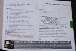 2015 Honda HR-V VTi Antartic White Continuous Variable Wagon