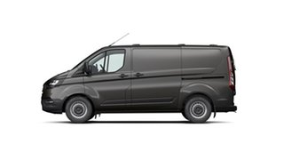 2021 Ford Transit Custom VN 2021.25MY 340S (Low Roof) Magnetic 6 Speed Automatic Van