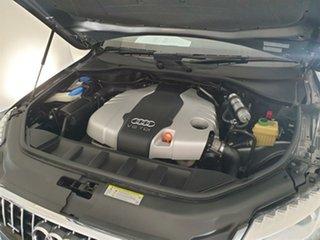 2010 Audi Q7 MY11 TDI Tiptronic Quattro Grey 8 Speed Sports Automatic Wagon