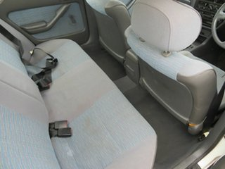 1994 Toyota Camry White 4 Speed Automatic Sedan
