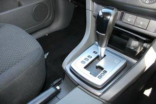 2008 Ford Focus LT Zetec Black 4 Speed Automatic Hatchback