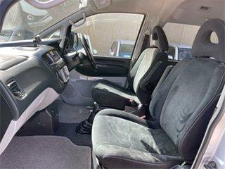2006 Mitsubishi Delica PD6W Spacegear Chamonix Silver Automatic Van Wagon