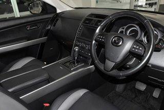 2011 Mazda CX-9 TB10A4 MY11 Luxury White 6 Speed Sports Automatic Wagon