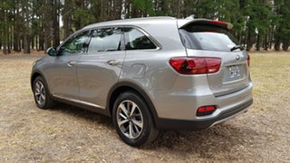 2019 Kia Sorento UM MY19 Sport AWD Grey 8 Speed Sports Automatic Wagon