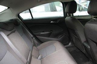 2017 Holden Astra BL MY17 LS+ Blue 6 Speed Sports Automatic Sedan