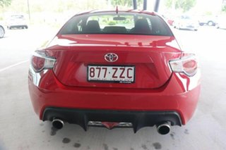 2014 Toyota 86 ZN6 GT Lightning Red 6 Speed Manual Coupe