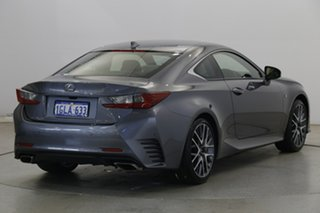 2014 Lexus RC GSC10R RC350 F Sport Grey 8 Speed Sports Automatic Coupe
